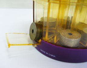 チョッパー貯金箱3