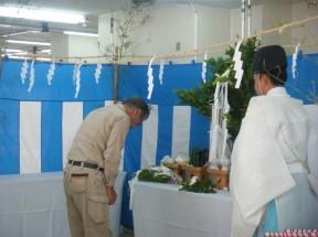 祈願祭23