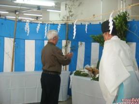 祈願祭24