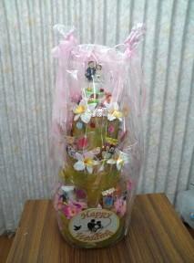 駄菓子ケーキ